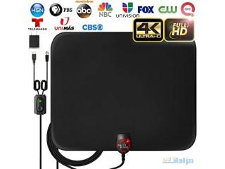 Latest] Amplified HD Digital TV Antenna