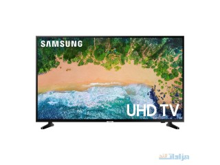 """SAMSUNG 50"""" Class 4K UHD 2160p LED Smart TV with HDR UN50NU6900"""