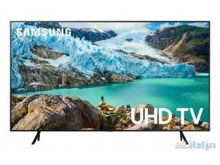 "SAMSUNG 70"" Class 4K UHD (2160p) LED Smart TV with HDR UN70NU6900FXZA"