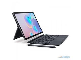 "Samsung Galaxy Tab S6 10.5"",nbsp;256GB Wifi Tablet Mountain Gray - SM-T860NZALXAR"
