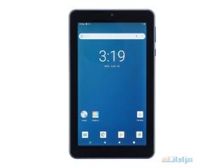 "Onn. 7"" Android Tablet, 16GB Storage, 1GB RAM, 1.3GHz Quad-Core Processor, LCD Display"