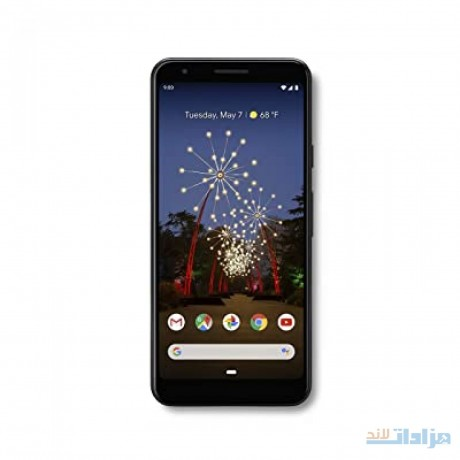 google-pixel-3a-with-64gb-memory-cell-phone-unlocked-just-black-big-0