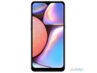 "Samsung Galaxy A10s A107M - 32GB, 6.2"" HD+ Infinity-V Display, 13MP+2MP Dual Rear +8MP Front Cameras, GSM Unlocked Smartphone - Blue"