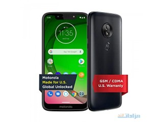 Moto G7 Play with Alexa Push-to-Talk