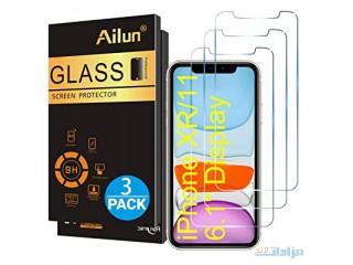 Ailun Glass Screen Protector for iPhone