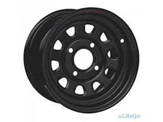 ITP Delta Steel Wheel