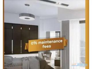 امتلك شقتك الفندقية بعائد 8% لمدة 12 سنة بعقد موثق من دبي