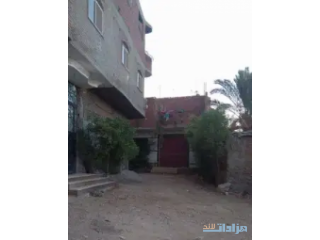 بيت للبيع في الهرم
