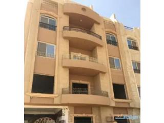 شقة للبيع بالتجمع الخامس المستثمرين الجنوبية 4 القاهرة الجديدة
