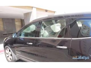 سيارة شيفرولية ترافس للبيع