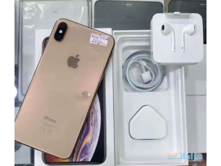 IPhone XS Max 512 GB Gold Used