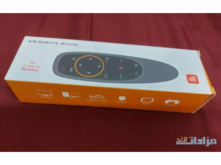 Air Remote Voice and Motion Sensor universal