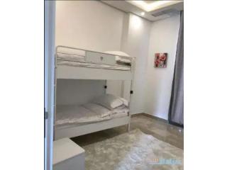 للاجار شقة في راس سالميه
