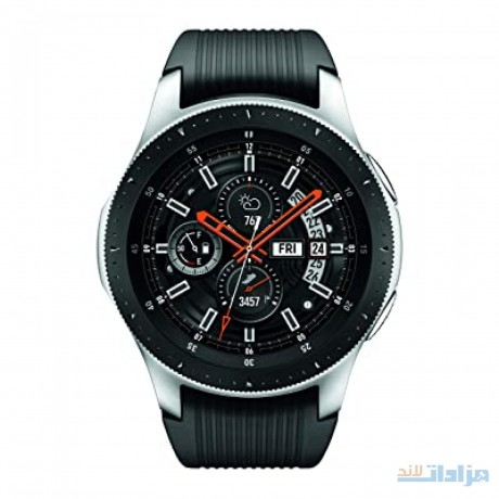 samsung-galaxy-watch-smartwatch-46mm-gps-bluetooth-silverblack-big-0