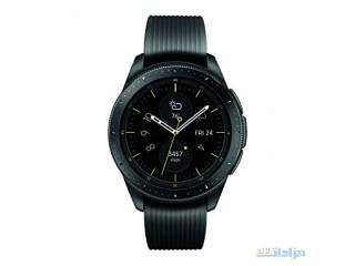 Samsung Galaxy Watch smartwatch (42mm, GPS, Bluetooth) – Midnight Black
