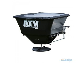 Buyers Products ATVS100 ATV All-Purpose Broadcast Spreader 100 lbs
