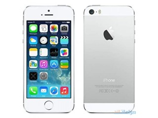 IPhone 5 Unlocked 32 GB ATT Tmobile Sprint Verizon Metro Straight Talk - White