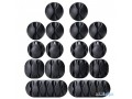 ohill-cable-clips-16-pack-black-cord-organizer-cable-manag-small-0