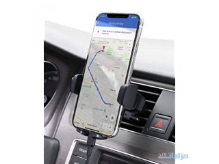 AUKEY Car Phone Mount Air Vent Cell Phone