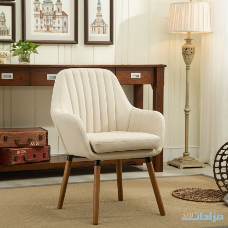 roundhill-furniture-tuchico-contemporary-fabric-accent-chair-tan-big-0