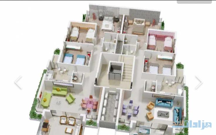 3-bedrooms-rooftop-terrace-in-jal-el-dib-bkennaya-big-2