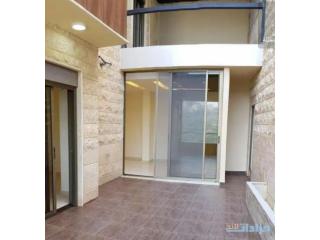 شقة جديدة في المنصورية 160m + 30m terrace