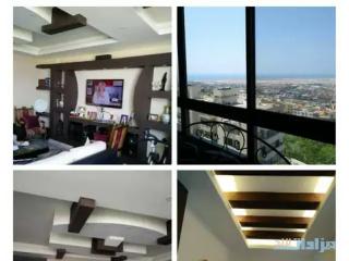 شقة للبيع في الشويفات اطلالة مميزة لا تحجب120.000 $