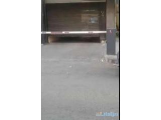 شقه مساحة 150م خمسةغرف و توابعها شارع مارالياس الرئيسي في موقع حيوي