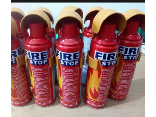 طفايات حريق صغيرة ٥٠٠ مل