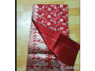 Banarasi hand saree