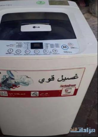 lg-washing-machine-for-sale-big-0