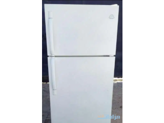 White Westinghouse 600 liter capacity made in USA dubble door fridge