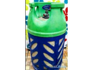 12 L gas cylinder Price: 300 QR