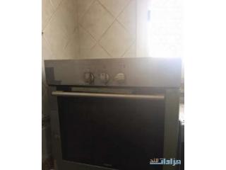 Siemens big oven