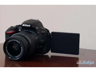 Nikon D5500 For Sale