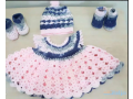 a-beautiful-newly-made-for-new-born-crochet-dress-set-for-baby-girl-small-0