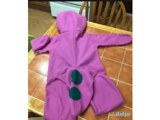 Size 4-6 years