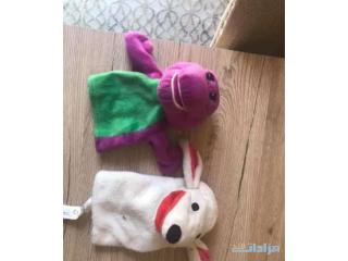 Toys different price
