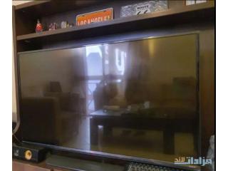 LG TV 49UF671T 49-inch 4k Ultra HD