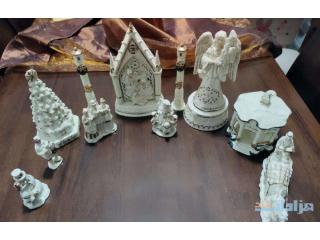 Decoration Statues