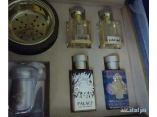 عطور عربية من الجزيرة للعطور Arabic perfume from AlJazeera perfume in
