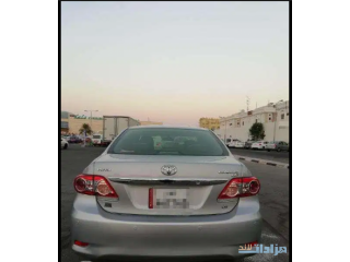 Toyota Corolla for Sale-First Owner