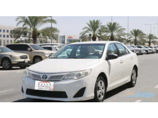 Toyota 2014 Camry GL