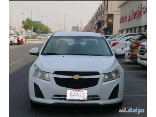 Chevrolet Cruze 1.6 L FWD 2015