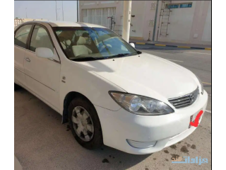 Camry 2006 for Urgent sale
