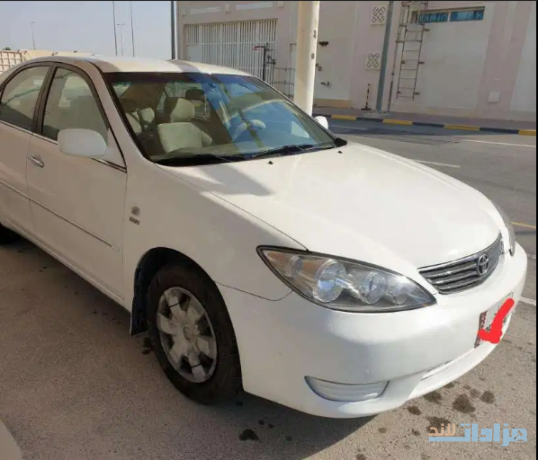 camry-2006-for-urgent-sale-big-0