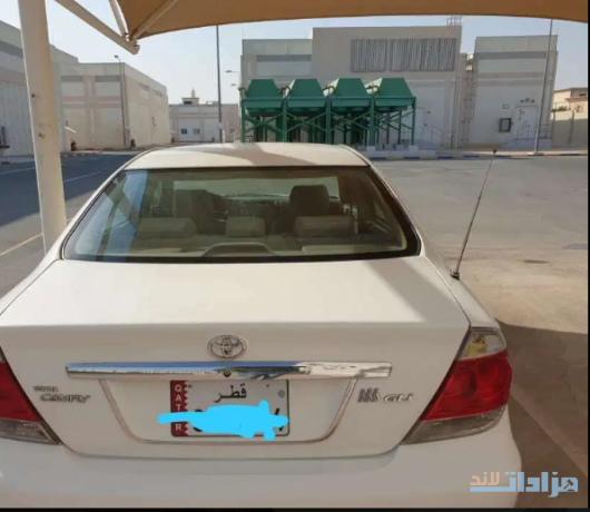 camry-2006-for-urgent-sale-big-1