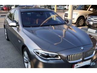 Amazing BMW 550i للبيع