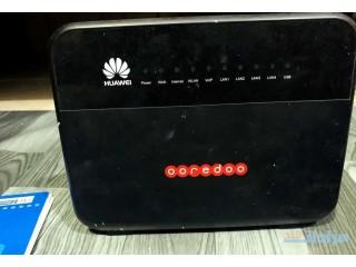 Oreedo WiFi modem