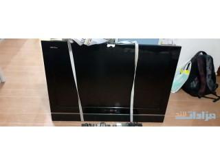 تلفزيون LCD